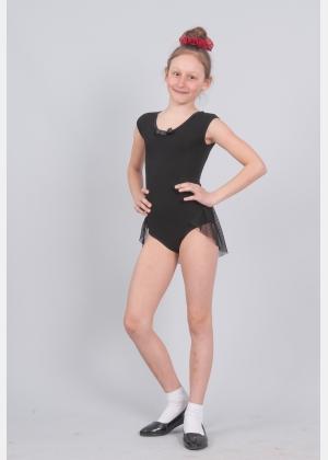 Трико гимнастическое Т2002