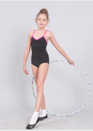 Трико гимнастическое Т1997
