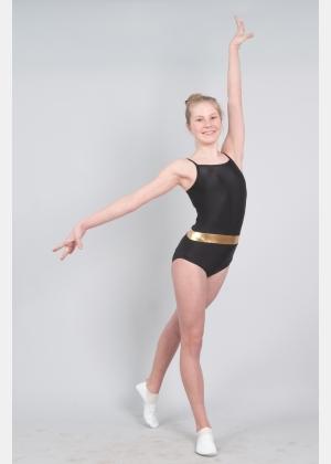 Трико гимнастическое Т1979