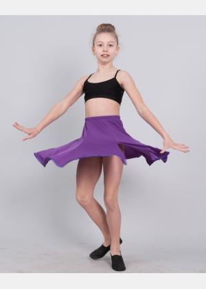 Юбка танцевальная Ю1999