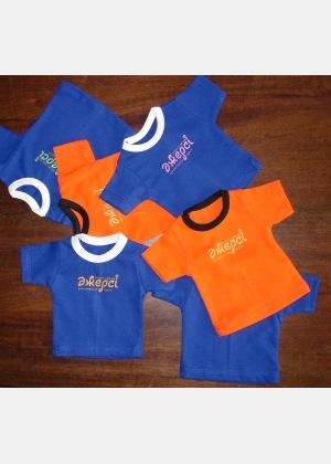 Souvenir  t-shirt «Jersey»