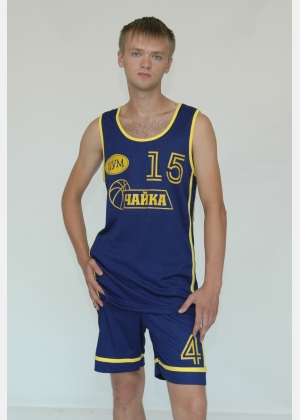 Basketball unifrom К131, Sportswear,Special clothes