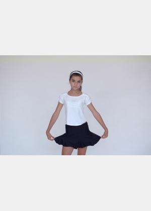 Юбка девичья Ю605, Одежда для танцев