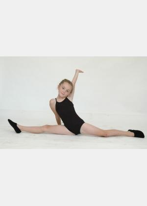 Трико гимнастическое Т114, Одежда для гимнастики