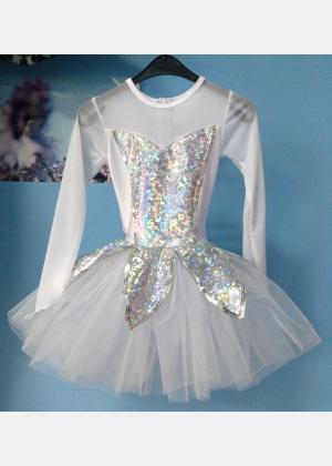 Сукня новорічна «Сніжинка»