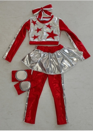 Cheerleading uniform K1957