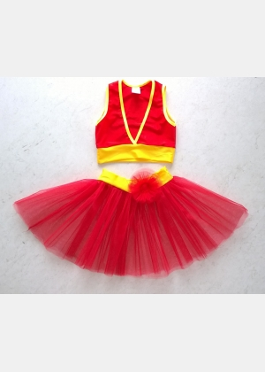 Комплект К1873, Одяг для виступів, Одяг для танців