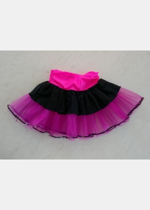 Skirt YU18755,Clothes for performances,Dancewear