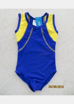 Трико (купальник) спортивне Т1685