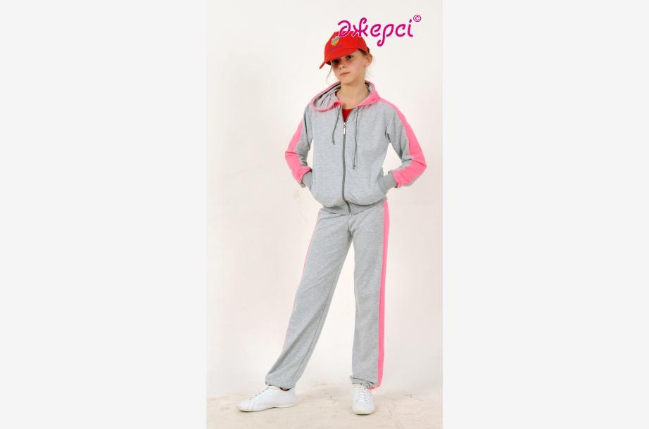 Костюм спортивный К1644, Одежда для спорта, Одежда для активного отдыха