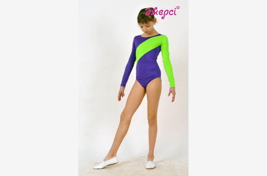 Gymnastic leotard Т1636, Clothing for performances,Gymnastics clothing