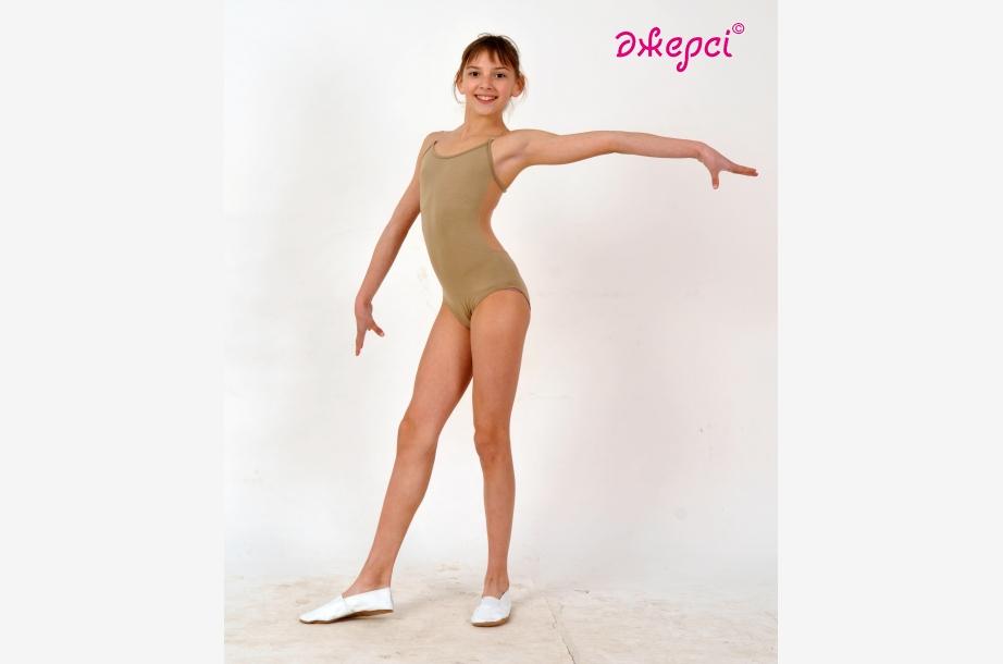 Leotard underwear «patron» Т1611, Gymnastics clothing,Sportswear