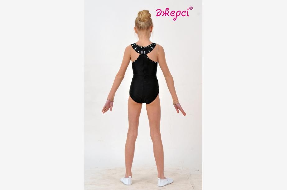 Трико гімнастичне Т1620, Одяг для виступів, Одяг для гімнастики