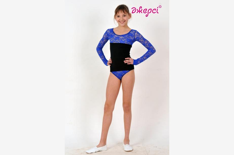 Пояс разогревка П1632, Одежда для выступлений, Одежда для гимнастики, Одежда для танцев, Одежда для спорта