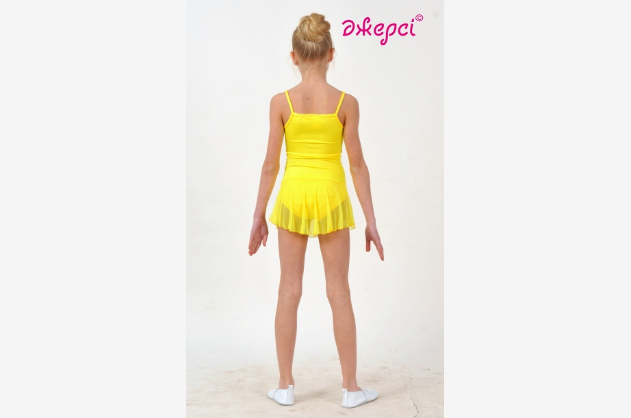 Gymnastic leotard Т1613, Clothes for performances,Gymnastics clothing