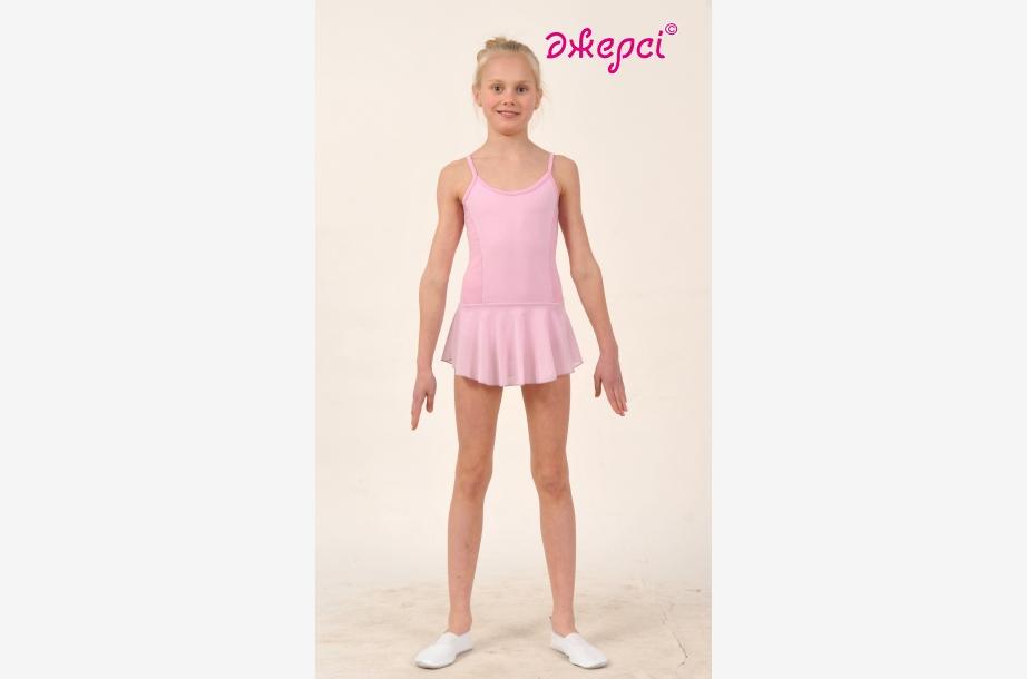 Трико гімнастичне Т1615, Одяг для виступів, Одяг для гімнастики