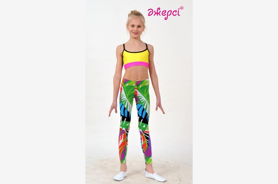 Майка-топ М774, Одежда для спорта, Одежда для активного отдыха