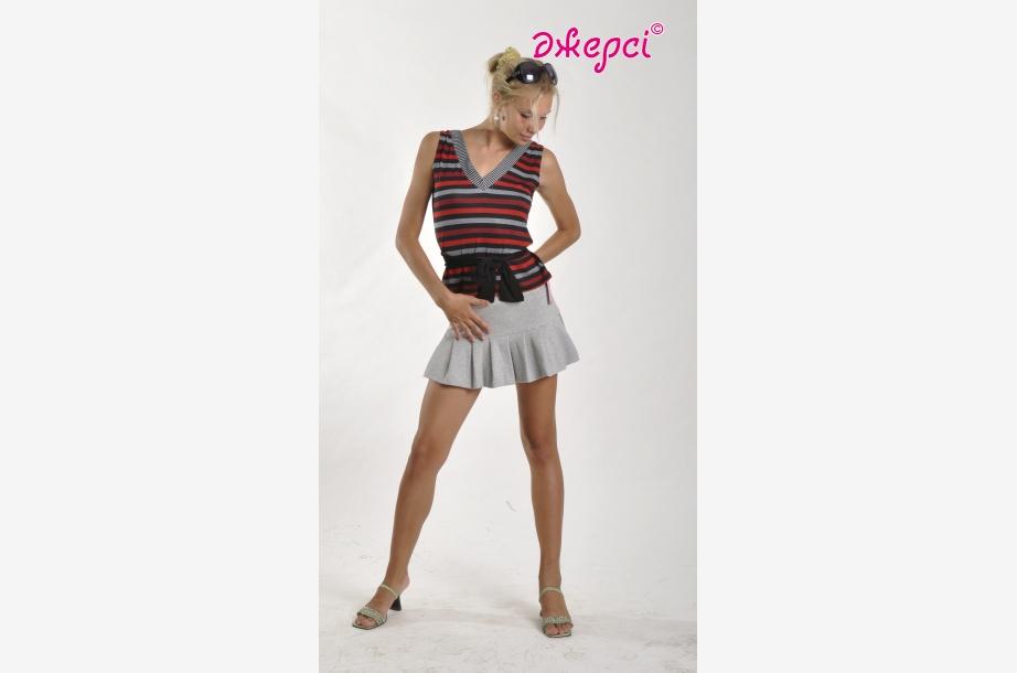 Спідниця дівоча Ю729, Одяг для танців