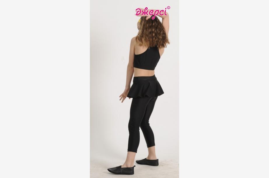 Children's leggings shortcut type L1222, Sportswear,Activewear