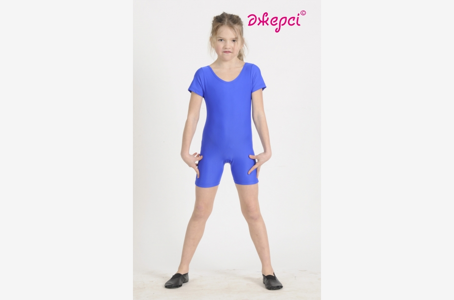 Gymnastic leotard Т1187, Gymnastics clothing