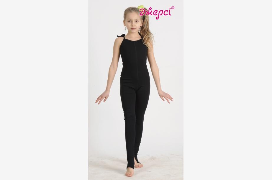 Sport half overall P1184, Gymnastics clothing