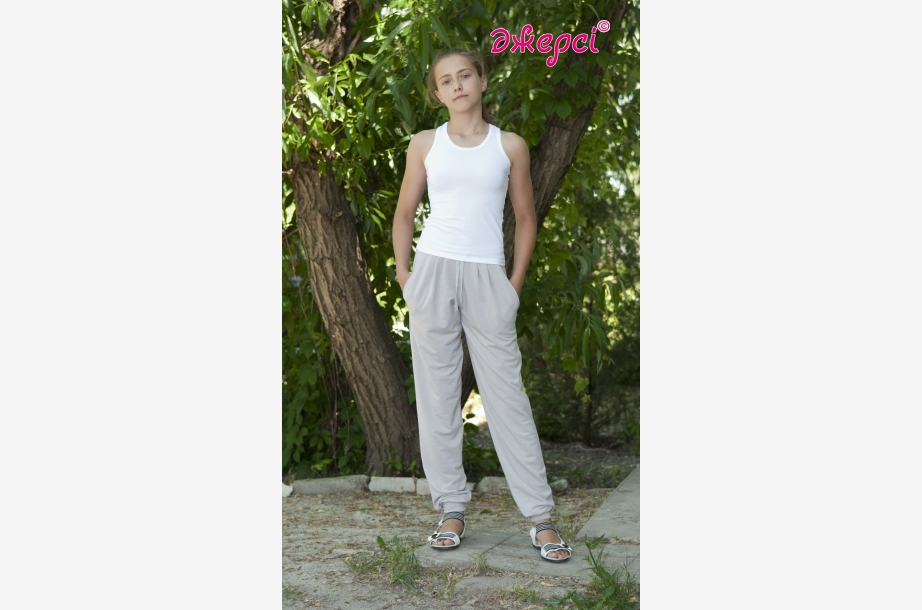 Pants for woman B1391