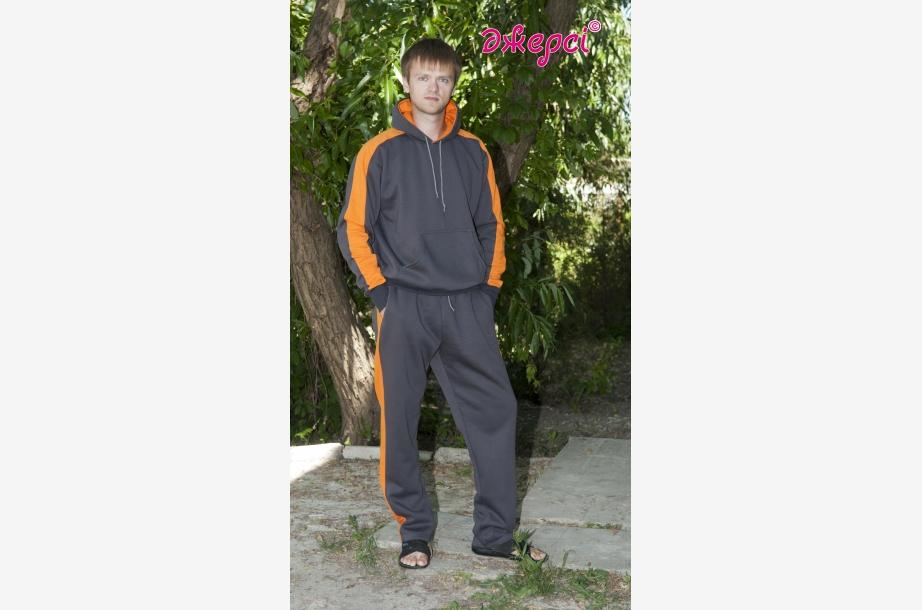 Костюм спортивний К1538, Спортивний одяг