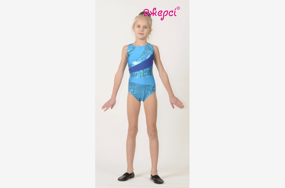 Gymnastic leotard Т1490,Clothes for performances,Gymnastics clothing