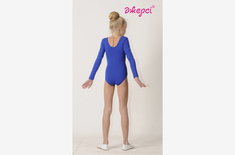 Трико гімнастичне Т56, Одяг для гімнастики