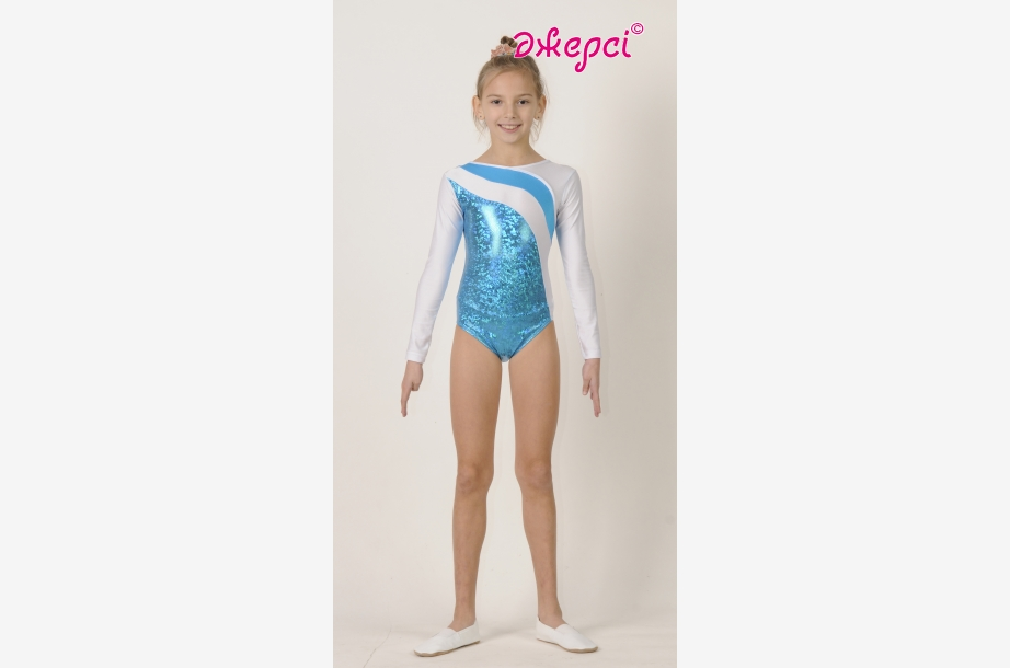 Gymnastic leotard  Т1499,Clothes for performances,Gymnastic leotard