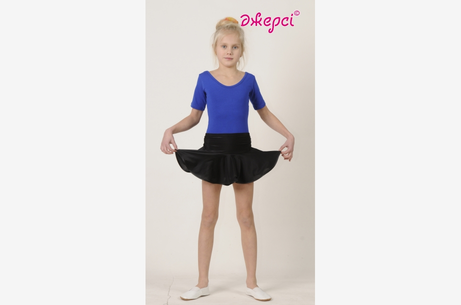Спідниця (+ труси) для танців  Ю1479, Одяг для виступів, Одяг для танців