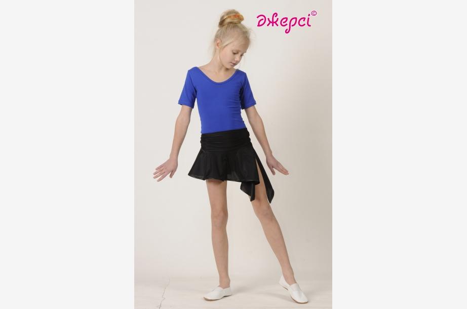 Юбка танцевальная + трусы Ю1481, Одежда для выступлений, Одежда для танцев
