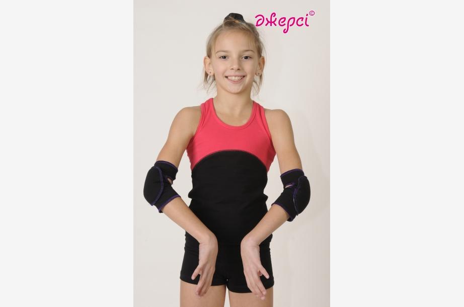Налокітники Н1028, Одяг для гімнастики, Галантерея