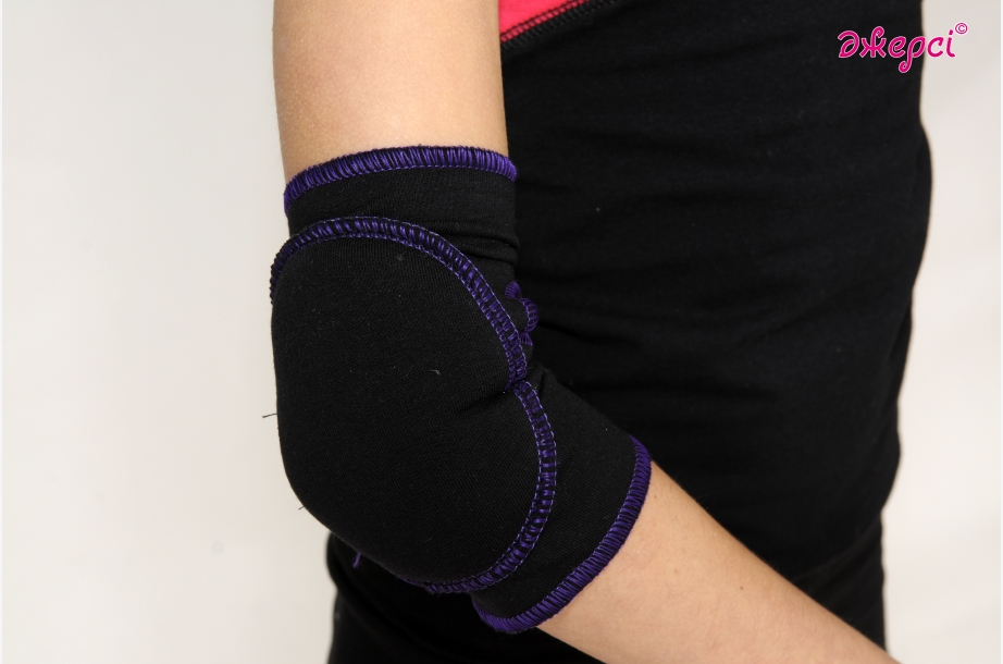Elbow nuzzles N1028, Gymnastics clothing, Haberdashery