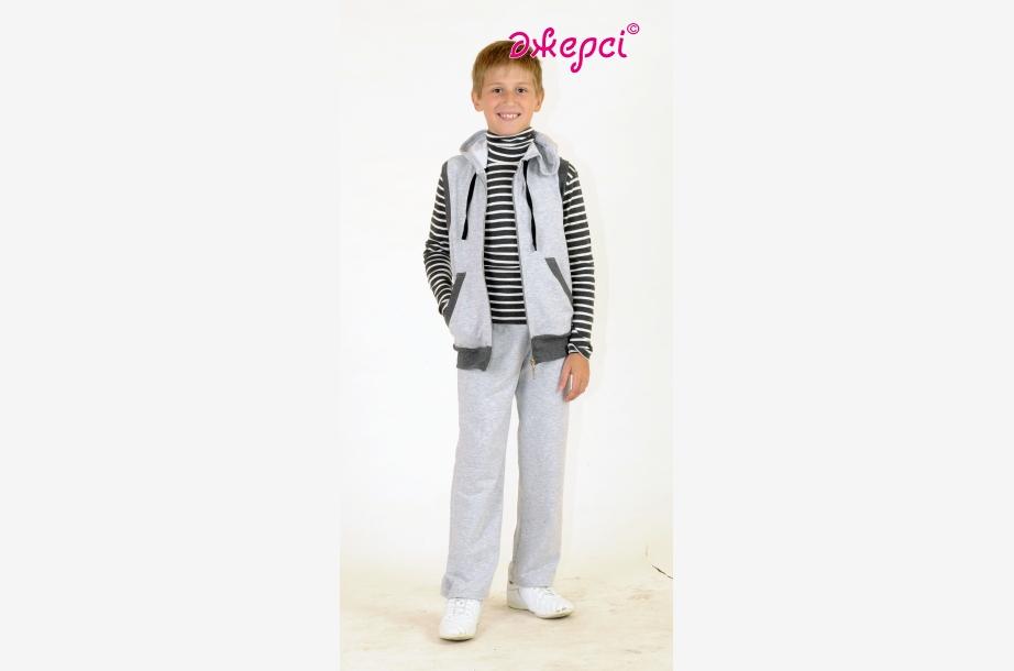 Sport suit  К1422, Activewear,Clothes for school
