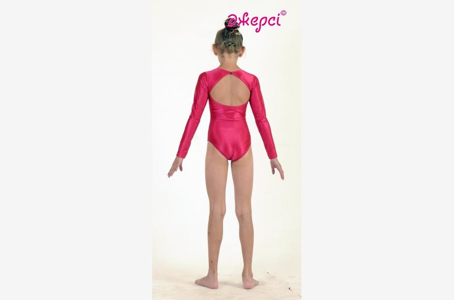 Трико гімнастичнеТ1432, Одяг для гімнастики