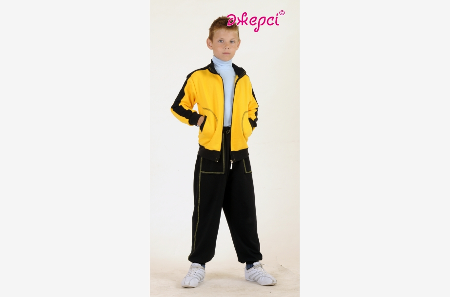 Куртка детская К1420. Брюки спортивные для хип-хопа Б1068, Одежда для спорта, Одежда для активного отдыха