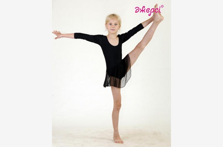 Gymnastic leotard T1322, Gymnastics clothing