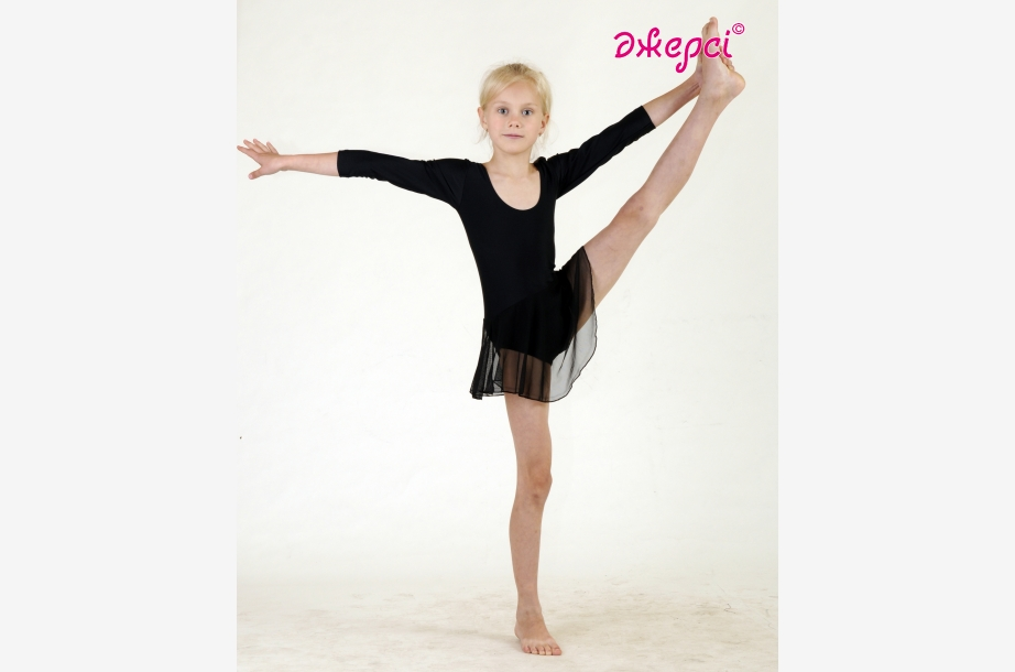 Трико гімнастичне Т1322, Одяг для гімнастики