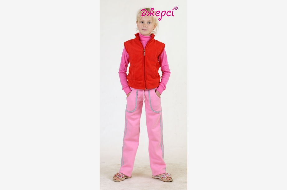 Waistcoat ZH1438,Activewear