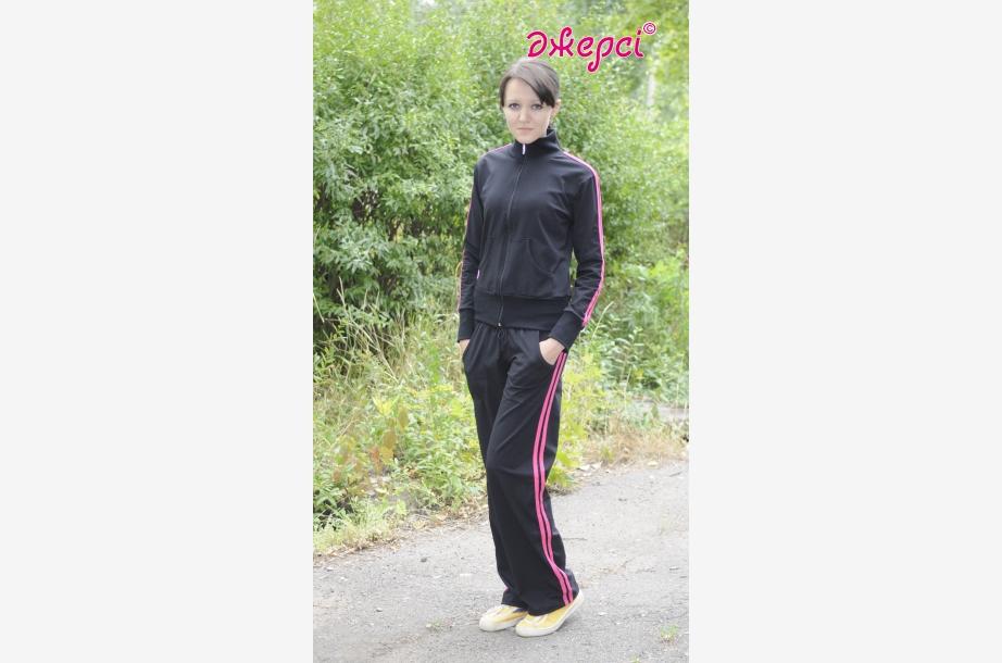 Костюм спортивний К1462, Спортивний одяг