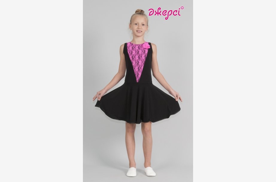 Dance dress  P1813,Clothes for performances,Dancewear