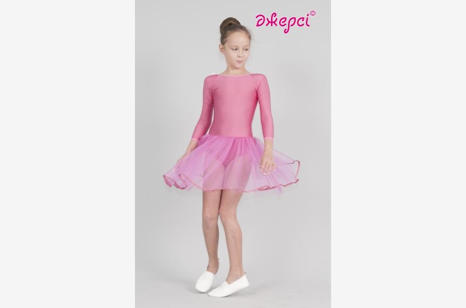 Платье танцевальное П1759, Одежда для выступлений, Одежда для танцев