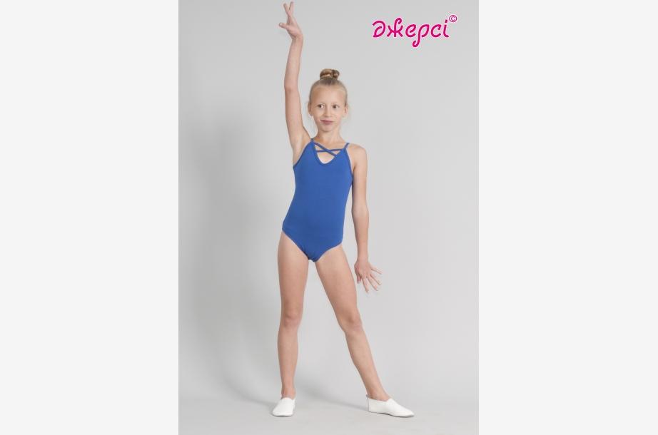 Трико гімнастичне Т, Одяг для виступів, Одяг для гімнастики