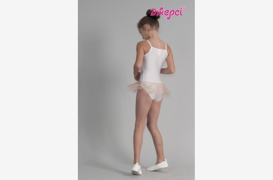 Трико гимнастическое Т1852, Одежда для выступлений, Одежда для гимнастики