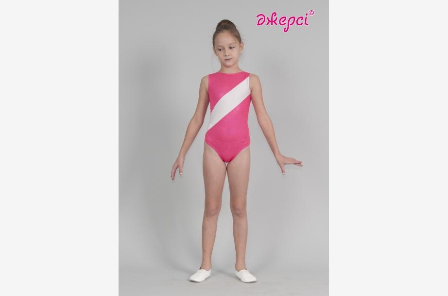 Gymnastic leotard Т1790,Clothes for performances,Gymnastic clothing