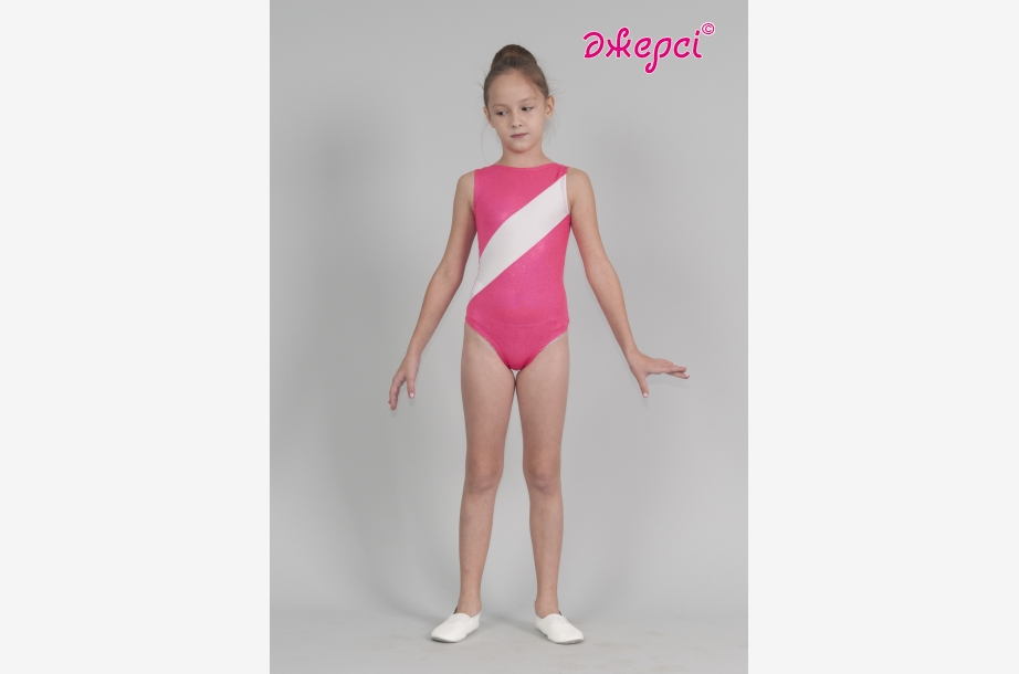Gymnastic leotard Т1790,Clothes for performances,Gymnastic clothing