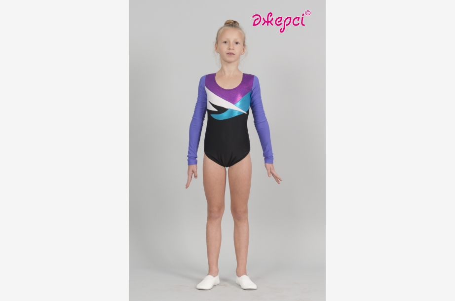 Gymnastic leotard  Т1838,Clothes for performances,Gymnastic leotard