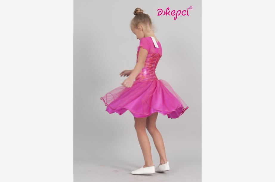 Сукня для танців П1756, Одяг для виступів, Одяг для танців