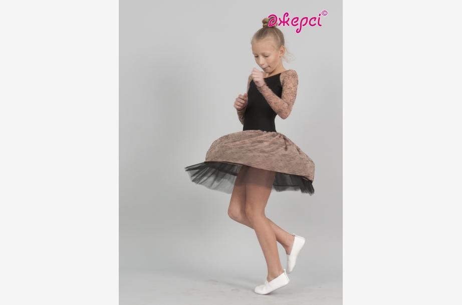 Сукня для танців П1760, Одяг для виступів, Одяг для танців